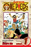 One Piece Vol.1: Romance Dawn (One Series) VIZ Media LLC