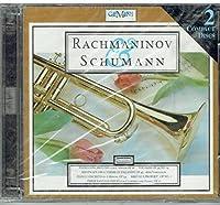 Rachmaninoff & Schumann