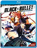 ブラック・ブレット - BLACK BULLET