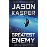 Greatest Enemy: A David Rivers Thriller: 1
