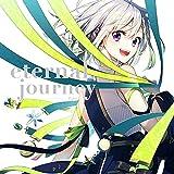 【Amazon.co.jp限定】eternal journey (通常盤) (メガジャケ付)