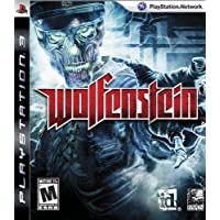 Wolfenstein (輸入版:北米・アジア) - PS3