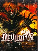 DEVIL MAN