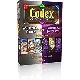 Codex Whitestar vs Vortoss Expansion Card Game