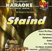 Karaoke: Staind