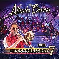 Tributo a La Salsa Colombiana Vol 7