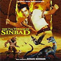 Ost: the 7th Voyage of Sinbad