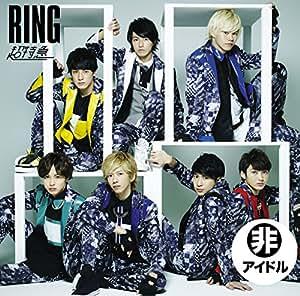 RING(指定席盤)