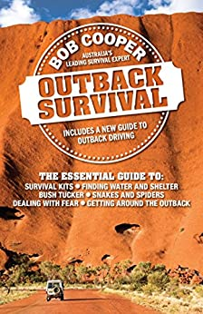 Outback Survival by [Cooper, Bob]