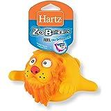 Hartz Dura Play ZooBalloons Dog Toy
