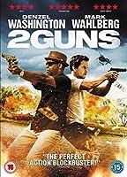 2 Guns [DVD] [Import]