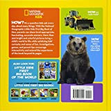 National Geographic Little Kids First Big Book of How (National Geographic Little Kids First Big Books) 画像
