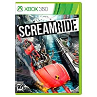 Screamride (輸入版)