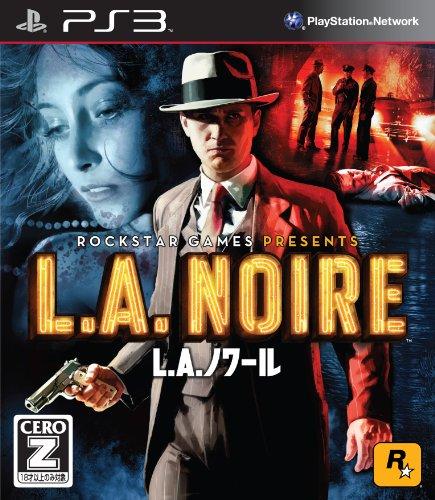 L.A.ノワール 【CEROレーティング「Z」】 - PS3の詳細を見る