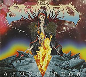 Apocryphon-Deluxe Edition