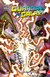 All-New Guardians of the Galaxy Vol. 3: Infinity Quest (All-New Guardians Of The Galaxy (2017-2018)) (English Edition)