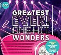 One Hit Wonder - Greatest Ever