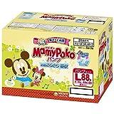 【ケース販売】マミーポコパンツ Lサイズ44枚×2パック(88枚)