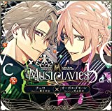 【Amazon.co.jp限定】MusiClavies DUOシリーズ チェロ×オーボエ・ダモーレ 通常盤(CD)(メガジャケ付き)
