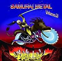 SAMURAI METAL VOL.1