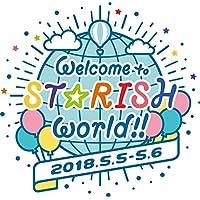 うたの☆プリンスさまっ♪ ST☆RISHファンミーティング Welcome to ST☆RISH world!!