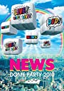 NEWS DOME PARTY 2010 LIVE LIVE LIVE DVD 通常盤