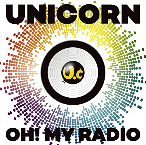 OH! MY RADIO+Live Tracks [UC30...