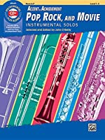 Aoa Pop, Rock, and Movie Instrumental Solos: Horn in F