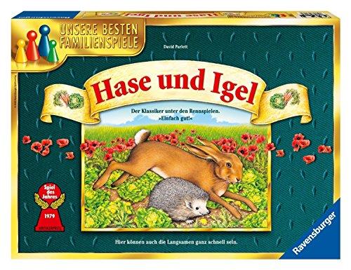 ウサギとハリネズミ  Hase und Igel  [並行輸入品]