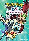 Pokémon X •Y Pocket Comics (Pokemon)