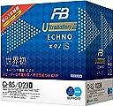 FURUKAWA 古河電池 国産車バッテリー アイドリングストップ車 標準車対応 ECHNO IS UltraBattery Q-85/D23L