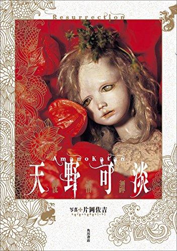 【Amazon.co.jp限定】天野可淡 復活譚 ポストカード1枚付き