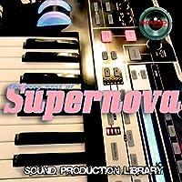 Supernova - The very Best of - Original HUGE 24bit WAVE/Kontakt Multi-Layer Samples Library on DVD or download