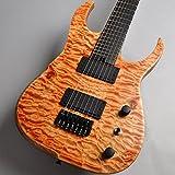 Hufschmid Guitars Tantalum 7st Reverse Inline Head QM ハフシュミッドギター