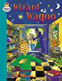Story Street step10 Wazard Wagoo (Literary Land)