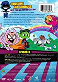 Teen Titans Go! Season 3 P1 (DVD)