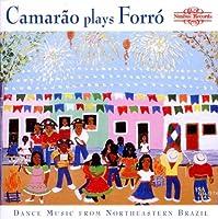 Camarao Plays Forro