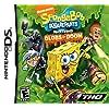 SpongeBob SquarePants featuring NickToons: Globs of Doom NDS [並行輸入品]