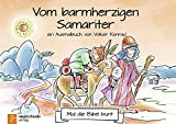 5er-Pack: Mal die Bibel bunt - Vom barmherzigen Samariter