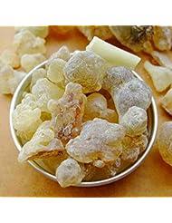 フランキンセンス 100%純オーガニック乳香樹脂/塊 オマーン Oman Frankincense 50 gram