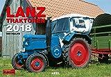 Lanz Traktoren 2018