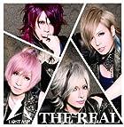 THE REAL (初回限定盤)(在庫あり。)