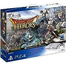 PlayStation4 ドラゴンクエスト メタルスライム エディション