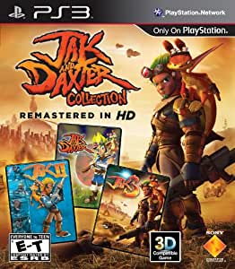 Jak & Daxter Collection (輸入版) - PS3