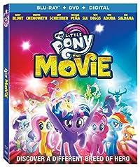 My Little Pony/ [Blu-ray] [Import]