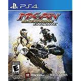 MX vs. ATV Supercross Encore (輸入版:北米) - PS4