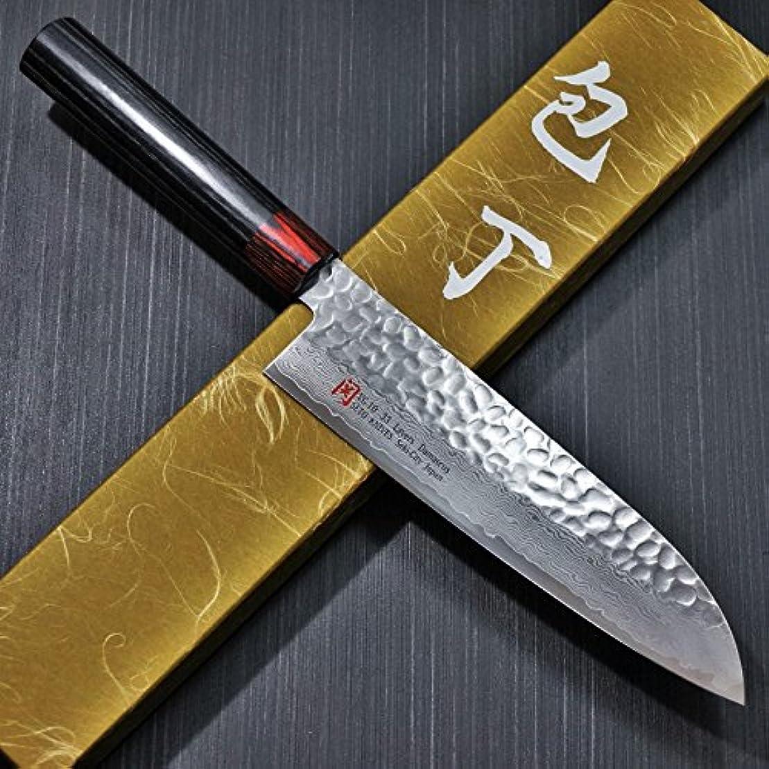 メナジェリー知り合いカポック瀬戸Japaneseシェフナイフ:ダマスカスForgedスチールからWorld Famous Seki、日本 Samurai market