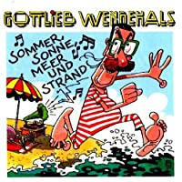 Sommer, Sonne, Meer und Strand [Single-CD]