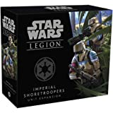 Asmodee Star Wars: Legion Imperial Shoretroopers Unit Expansion Board Game