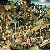 Fleet Foxes + Sun Giant EP(フリート・フォクシーズ + サン・ジャイアントEP) 画像